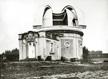 Hamburg-Bergedorf Observatory Buildings, Instruments, Equipment, Grounds