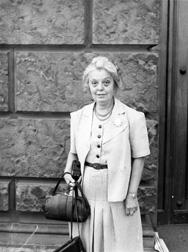 Hansen, Julie Marie Vinter