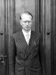 Heckman, Otto Hermann Leopold