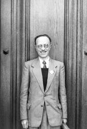 Dufay, Jean Claude Barthélemy