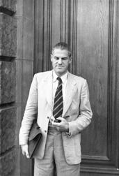 Woolley, Richard van der Riet