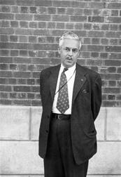 Bartlett, Albert Allen