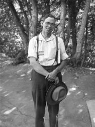 Haas, Walter H.