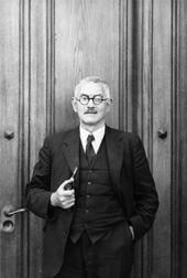 Steavenson, William Herbert