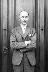 Waterfield, Reginald Lawson