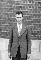 Herbig, George Howard