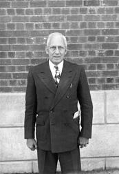 Joy, Alfred Harrison