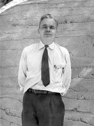 Whitford, Albert Edward