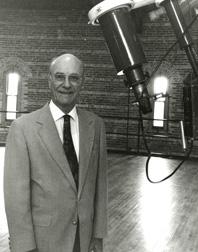 Osterbrock, Donald E.