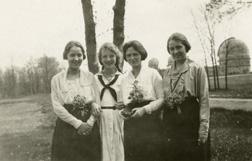 Barrett, Helen Montgomery