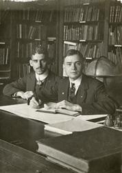 Lemkowitz, Julius
