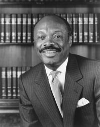 Brown, Willie L., Jr.