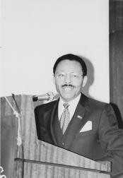 Burris, Roland W.