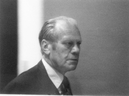 Ford, Gerald R.