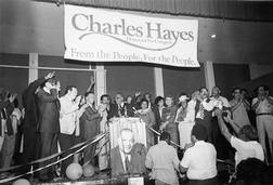 Hayes, Charles