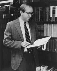 Posner, Richard A.