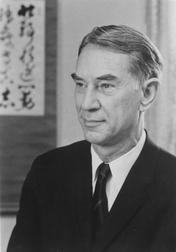 Reischauer, Edwin O.