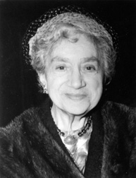 Levi, Elsa Hirsch