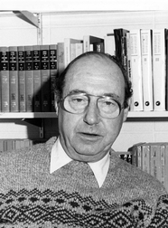 Meyer, Peter