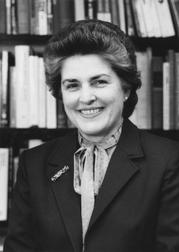 Rosenheim, Margaret