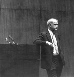 Schlesinger, James