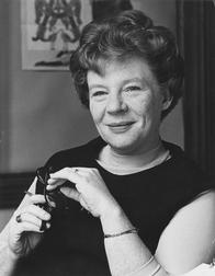 Schwartz, Henrietta S.