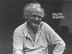 Shapey, Ralph