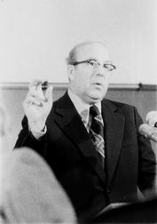 Shultz, George P.