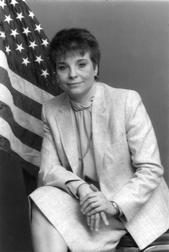 Topinka, Judy Baar