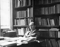 Weinberg, Bernard
