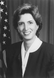 Whitman, Christine Todd