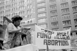 Abortion Demonstrations