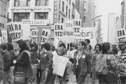 Women's Rights Demonstrations
