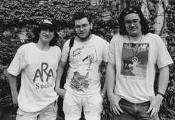 Student Government, 1990s