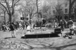Campus Activities and Events