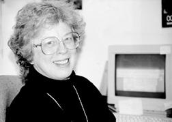 Sheridan, Mary Ellen
